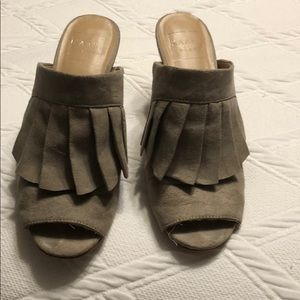 Kaari Blue Shoes
